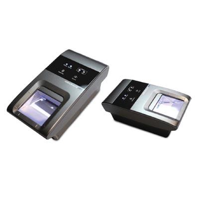 Capturadores biométricos de impresiones simultaneas