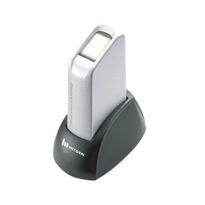 Capturadores biométricos de impresiones