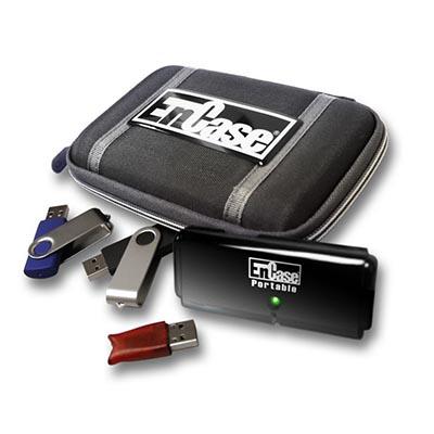 EnCase forensic Portable