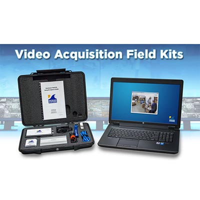 Video Acquisition Fied Kits