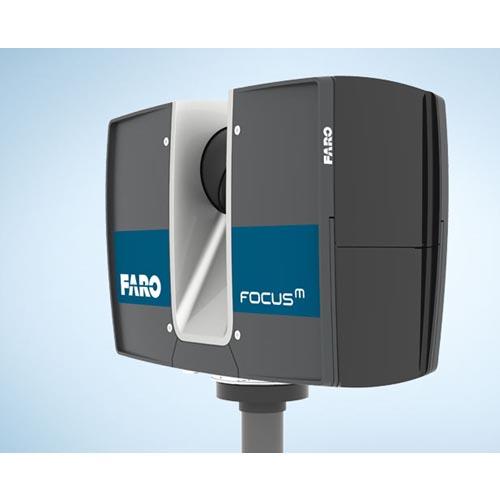 FARO Escaner modelo Focus 150 y 350