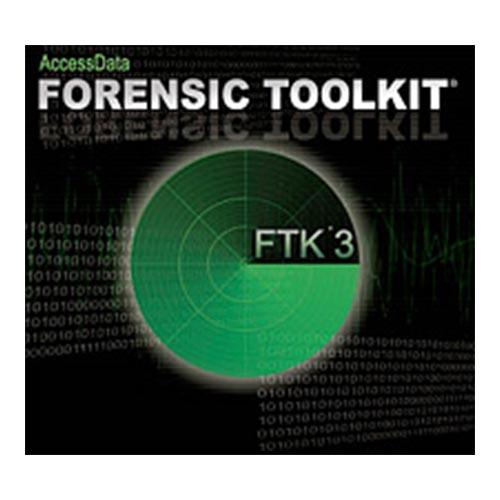 Forensic tool kit
